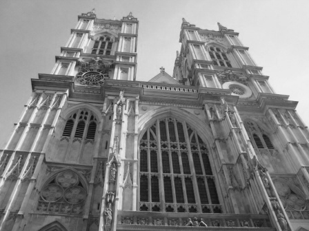 Architektur baustile des christentums - Architektur gotik ...